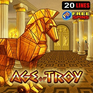 Age of Troy Spielautomat