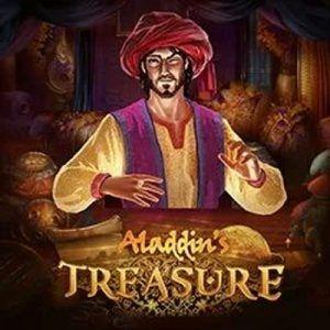 Aladdin's Treasure Spielautomat