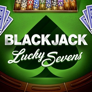 Blackjack Lucky Sevens Spiel