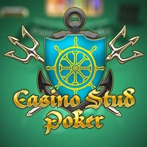 Casino Stud Poker Spiel