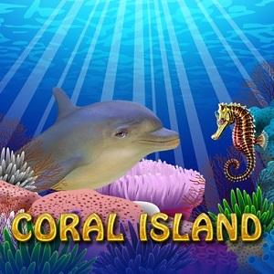 Coral Island Spielautomat