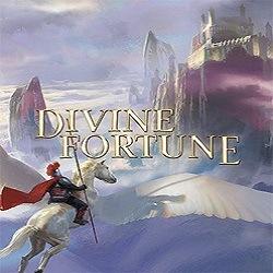 Divine Fortune Spielautomat