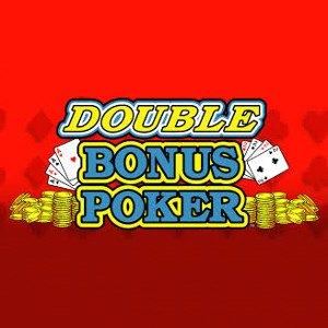 Double Bonus Poker Spiel