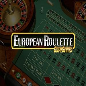 European Roulette Gold Spiel