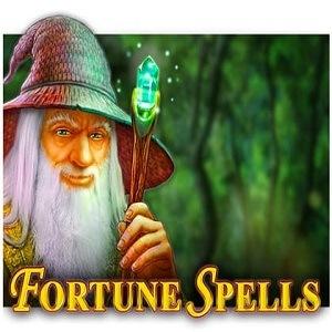 Fortune Spells Spielautomat