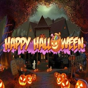 Happy Halloween Spielautomat