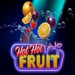 Hot Hot Fruit Spielautomat