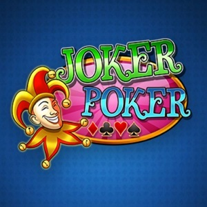 Joker Poker Spiel