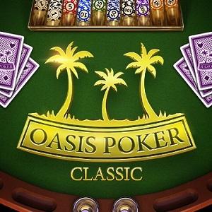 Oasis Poker Classic Spiel