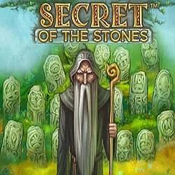 Secret of the Stones Touch Spielautomat