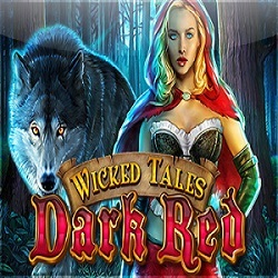 Wicked Tales: Dark Red Spielautomat